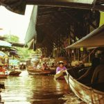 Floating Market Lembang : Wisata unik & Instagrammable