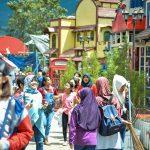 Kota Mini Lembang, tempat Wisata keluarga paling asyik