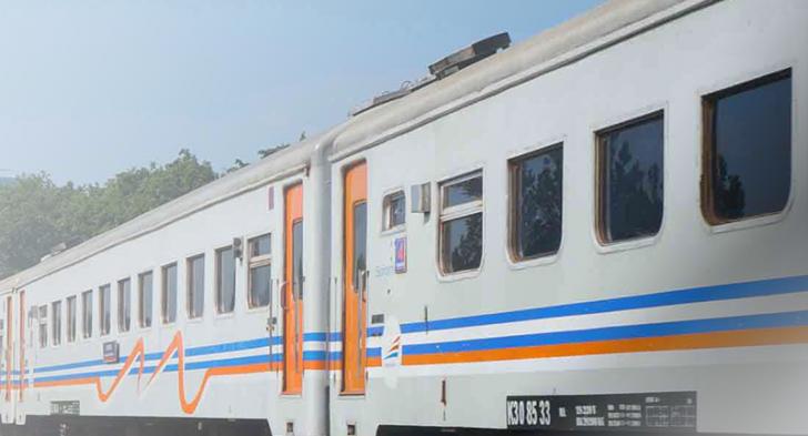 Daftar Stasiun Kereta Api Bandung