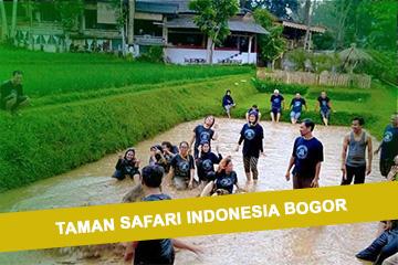 Tempat Wisata Bukit Pancawati Bogor