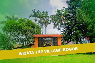 Wisata The Village Bogor