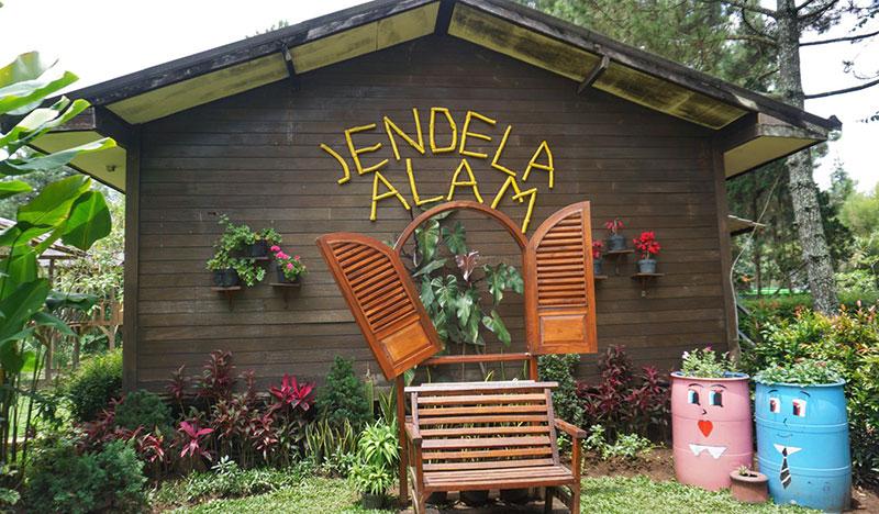 5 Daftar Wisata Alam Bandung Cocok Untuk Anak Keluarga