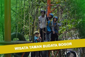 Paket Outbound Bogor Puncak Super Hemat Eo Outing